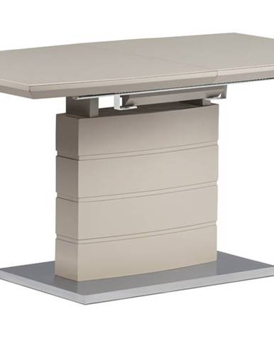 Jedálenský stôl LORENZO béžová