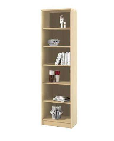 Regál/knižnica OPTIMUS 35-015 buk