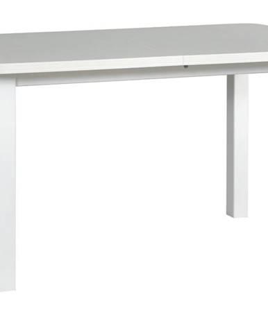 Jedálenský stôl VENUS 2L biela