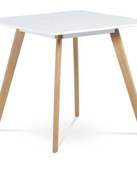 Sconto Jedálenský stôl LUKE 80 cm
