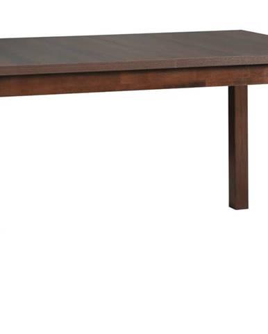 Jedálenský stôl MOLENA 1 orech