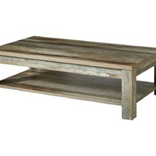Konferenčný stolík BONANZA driftwood