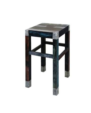 Barová stolička GOA mangovník/akácia