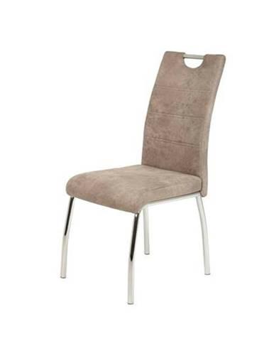 Jedálenská stolička SUSI S béžová
