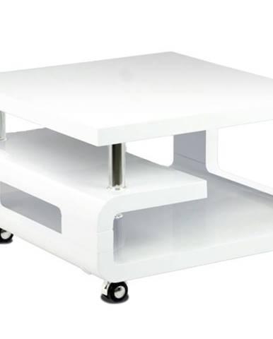Konferenčný stolík CAMPOSTELA biela