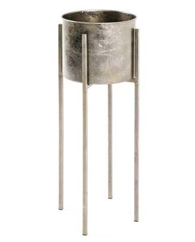 Odkladací stolík/kvetináč GINA výška stola 71 cm/ø 24 cm