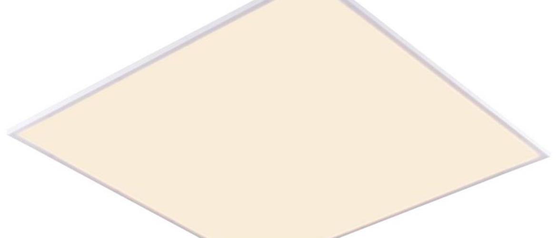 Led Stropné Svietidlo Ramsi 45/45cm, 24 Watt